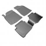 Резиновые коврики Nissan Teana 2008-2014 Unidec