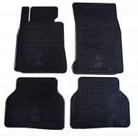 Резиновые коврики BMW E39