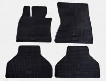 Резиновые коврики BMW X5 E70 X6 E71