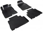 Резиновые коврики Opel Antara 2012-