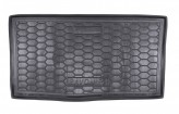 AvtoGumm Резиновый коврик в багажник Ravon R2