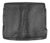 L.Locker Резиновый коврик в багажник Audi Q3 2011-