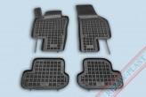 Резиновые коврики глубокие VW Beetle 2011-2016-