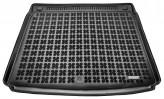 Rezaw-Plast Резиновый коврик в багажник Peugeot 508 SW (Универсал) 2010-2018
