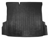 AvtoGumm Резиновый коврик в багажник Ravon R4