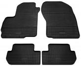 Резиновые коврики Mitsubishi Outlander XL