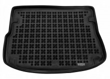 Rezaw-Plast Резиновый коврик в багажник RANGE Rover Evoque 2011-2018