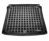 Резиновый коврик в багажник Seat Ibiza ST WAGON 2010- Rezaw-Plast