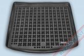 Резиновый коврик в багажник Seat Leon ST X-Perience 2014- (нижний ярус) Rezaw-Plast