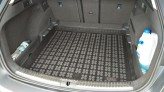 Rezaw-Plast Резиновый коврик в багажник Seat Leon ST X-Perience 2014- (нижний ярус)