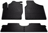 Резиновые коврики VW Sharan Seat Alhambra 1995-2010 Stingray