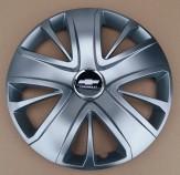 SKS (с эмблемой) Колпаки Chevrolet 428 R16 (Комплект 4 шт.)