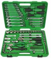 TOPTUL Набор инструмента 96 ед. GCAI9601