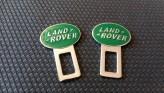 Заглушки ремня безопасности Land Rover