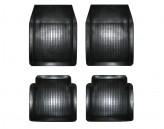 Резиновые глубокие коврики ВАЗ 2101-2107