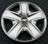 SKS (с эмблемой) Колпаки Chevrolet 500 R17 (Комплект 4 шт.)