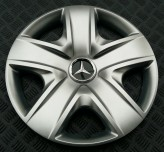 Колпаки Mercedes 500 R17 (комплект 4шт.)