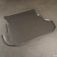 Unidec Резиновый коврик в багажник Mercedes W211 sedan 2002-2006