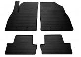 Резиновые коврики Chevrolet Volt 2010-