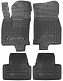 AvtoGumm Резиновые коврики Chevrolet Volt 2016-