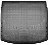 Unidec Резиновый коврик в багажник Honda CR-V 2017-  (на верхнюю полку)