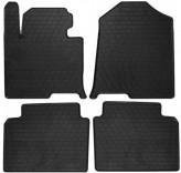 Резиновые коврики Kia Optima 2015- Hyundai Sonata 2014-