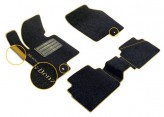 Beltex Коврики в салон Acura MDX 2007-2013 текстильные (Premium)