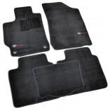 Beltex Коврики в салон Toyota Camry 2011-2017 текстильные (Premium)