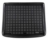 Резиновый коврик в багажник Seat Ateca 2016- 4x4 Rezaw-Plast