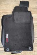 Beltex Коврики в салон Audi 80 (B4) текстильные (Premium)