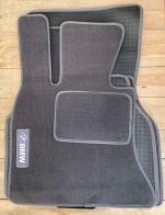 Beltex Коврики в салон BMW 5 Series (F07) Gran Turismo текстильные (Premium)