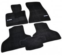 Beltex Коврики в салон BMW X5 (E70) текстильные (Premium)