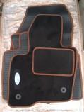 Beltex Коврики в салон Ford Edge 2014- текстильные (Premium)