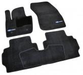 Beltex Коврики в салон Ford Mondeo 2014- текстильные (Premium)