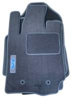 Beltex Коврики в салон Ford Ranger 2011- Doppelkabine текстильные (Premium)
