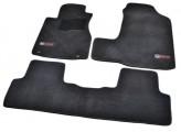 Beltex Коврики в салон Honda CR-V 2006-2012 текстильные (Premium)