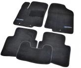 Beltex Коврики в салон Hyundai Accent 2010-2017 (Solaris) текстильные (Premium)