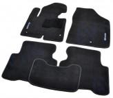 Beltex Коврики в салон Hyundai Santa Fe 2012- текстильные (Premium)