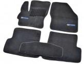 Beltex Коврики в салон Mazda 3 2003-2009 текстильные (Premium)