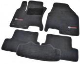 Beltex Коврики в салон Nissan Qashqai 2006-2014 текстильные (Premium)