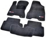 Beltex Коврики в салон Nissan X-Trail 2007-2014 текстильные (Premium)