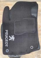 Beltex Коврики в салон Peugeot 107 2005- текстильные (Premium)