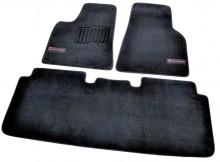 Beltex Коврики в салон Tesla Model S 2012- текстильные (Premium)