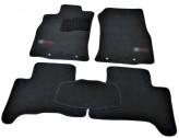 Beltex Коврики в салон Toyota FJ Cruiser 2006- текстильные (Premium)