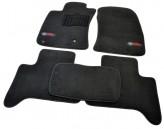 Beltex Коврики в салон Toyota Land Cruiser Prado 120 2002-2009 текстильные (Premium)