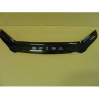Дефлектор капота Chevrolet Epica 2006- VT 52
