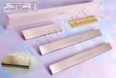 Nataniko Накладки на пороги Mitsubishi Outlender XL