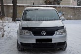 Дефлектор капота Volkswagen Touran 2003-2006