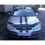 VT 52 Дефлектор капота FORD Mondeo 2000-2007