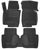 Резиновые коврики Volkswagen Passat B7 USA (Американец) AvtoGumm